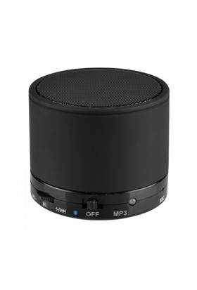 Mini Bluetooth Speaker Sk-S10 Siyah
