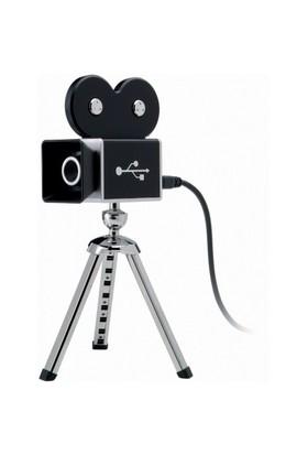 Marksman 12305500 Movie Camera Webcam Siyah