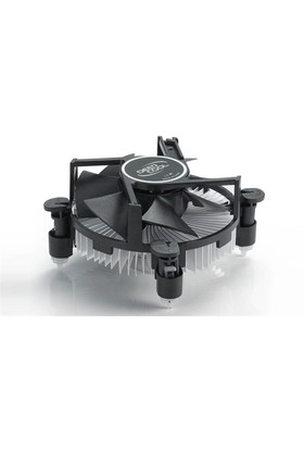 Deep Cool CK-11509, Intel Soket 65W LGA 1150/1151/1155/1156/775, Çekirdekli, 92mm Fan İşlemci Soğutu