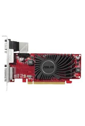 Asus Amd Radeon R5 230 1GB 64Bit GDDR3 (DX11) PCI-E 2.1 Ekran Kartı R5230-SL-1GD3-L