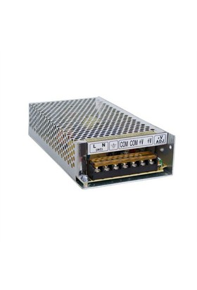 Opax-10A 10 Amper Switch Mode Adaptör