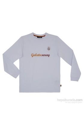 Gs C13326 Gs-Pm13212 Galatasaray Nakışlı Sweat