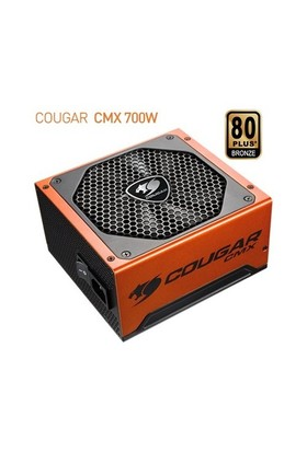 Cougar CMX-700 700W 80+ Bronze Power Supply
