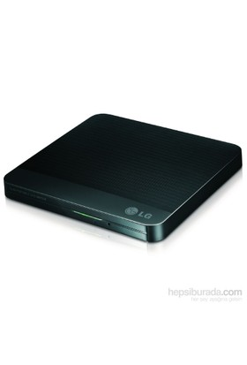LG GP50NB40 USB2.0 External Taşınabilir DVD-RW