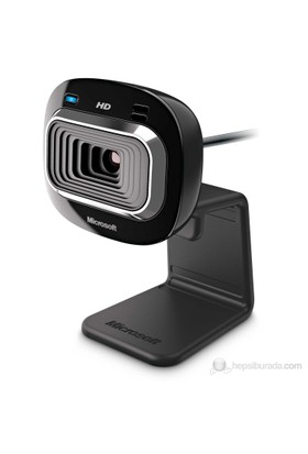Microsoft LifeCam HD-3000 Webcam (T3H-00003)
