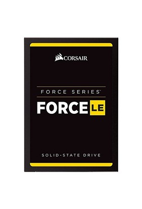 Corsair Force LE 240GB 560MB-530MB/s Sata3 SSD (CSSD-F240GBLEB)