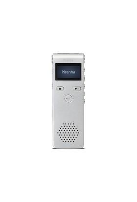 Piranha Voicemaster W Type 8 GB Dijital Ses Kayıt Cihazı