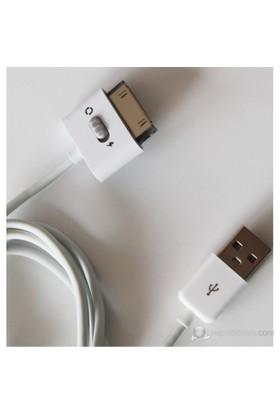 Skypal SA-201A iPad/iPod Şarj ve Veri Transfer Kablosu