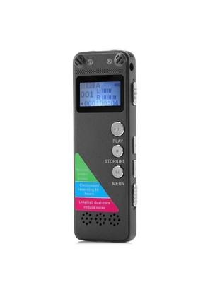 Saywin Gh-500 8Gb Stereo Usb Digital Ses Kayıt Cihazı