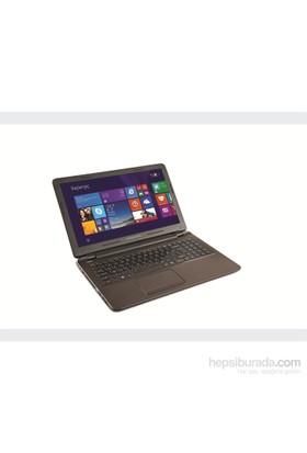 """Grundig 1589 Intel Core İ5 2.2 Ghz 4Gb 500 Gb 15.6"""" Hd Windows 8.1 Taşınabilir Bilgisayar"""