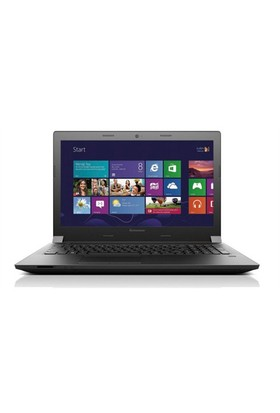 "Lenovo B50-50 İntel Core i3 2.00 GHz 4 GB 500 GB 15.6"" Windows 10 Taşınabilir Bilgisayar"