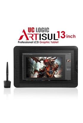"UC Logic Artisul HD 13.3"" Grafik Tablet UCSP1301"