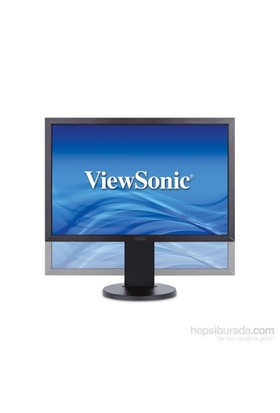 "Viewsonic VG2438SM 24"" 5ms (Analog+DVI+Display) Full HD LED Monitör"