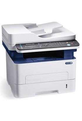 Xerox WorkCentre 3225DNI Fotokopi + Faks + Tarayıcı + Wi-Fi Lazer Yazıcı