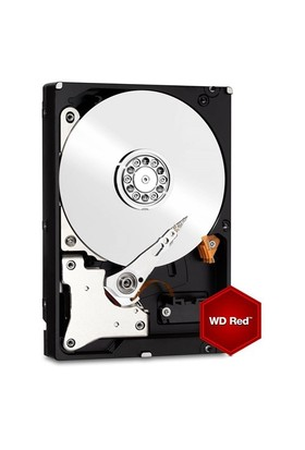 "WD Red NAS 8TB 5400RPM Sata 3.0 128MB Cache 3.5"" Sabit Disk WD80EFZX"