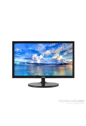 "Cbox 2120 21.5"" 5ms (Analog+DVI) Full HD Led Monitör"
