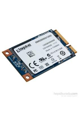 Kingston SSDNow 120GB 550MB-520MB/s mSATA SSD (SMS200S3/120G)