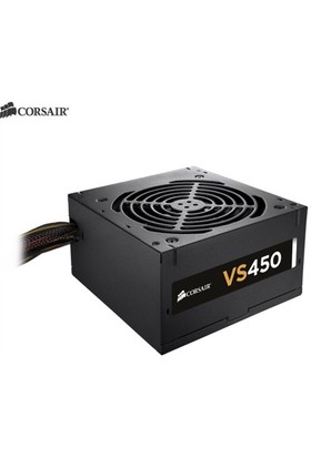 Corsair Builder VS450 450W 80+ Power Supply (CP-9020096-EU)