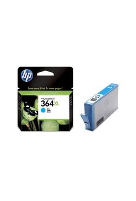 HP 364XL Mavi Mürekkep Kartuş CB323EE / CB323E