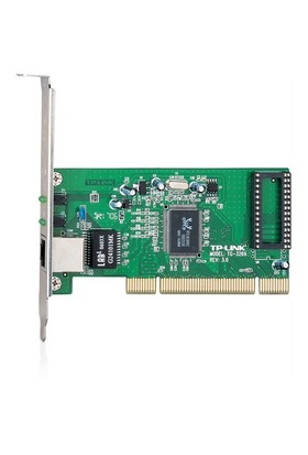 TP-LINK TG-3269 32-bit Gigabit PCI Network Adaptör 802.3/802.3u/802.3ab