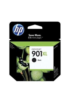 HP 901XL Officejet Siyah Mürekkep Kartuş CC654AE / CC654A