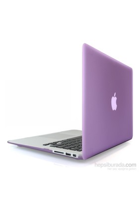 "Apple Macbook Air 13"" Mor Kılıf CMA-133PU"