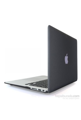 "Apple Macbook Air 13"" Siyah Kılıf CMA-133B"