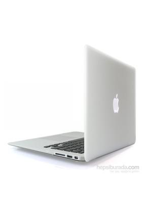 "Codegen Apple 13"" 13 inc Macbook Air A1466 A1369 Beyaz Kılıf Kapak CMA-133W"