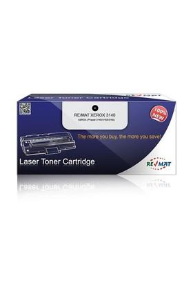 Remat Xerox 3140 Siyah Muadil Toner %100 Yeni