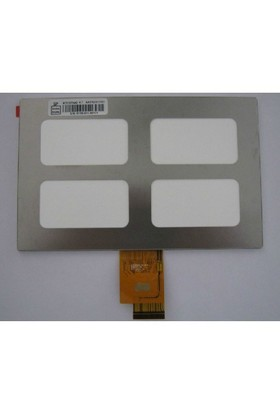Acer B1-710 7 İnç Tablet Lcd İç Ekran