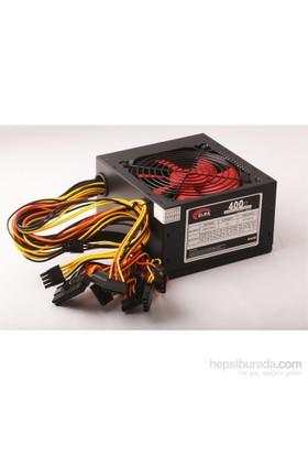 Elba New 400W Power Supply