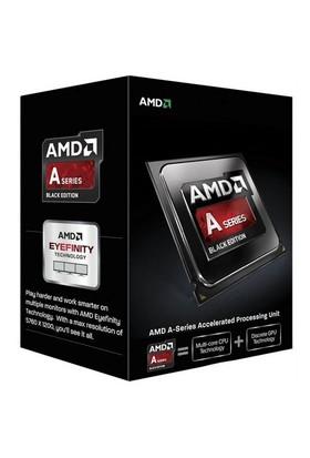 Amd A10-7860K X4 3.6GHz 4MB Soket FM2 İşlemci + R7 GPU