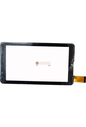 Vestel Lite 3 Tablet 7 İnç Dokunmatik Ekran