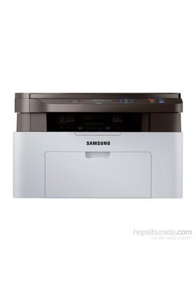 Samsung SL-M2070 Fotokopi + Tarayıcı + Laser Yazıcı SS298E