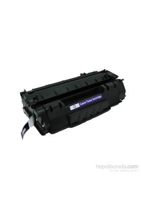 Retech Hp 49A Q5949a Toner Muadil Yazıcı Kartuş