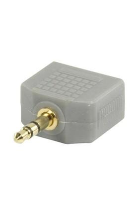 Bandridge BAP424 Kulaklık Çoklayıcı