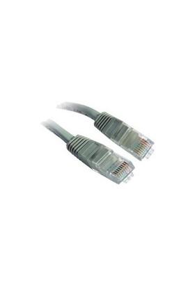 S-Lınk Sl-Cat15 Cat5 15Mt Gri Utp Patch Kablo