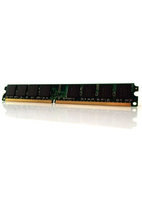 Hi-Level 1GB 667MHz DDR2 Kutulu Ram (HLV-PC5400-1G-K)