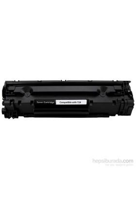 Kripto Canon İ Sensys Mf4550d Toner Muadil Yazıcı Kartuş