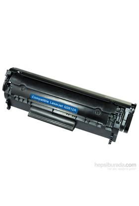 Kripto Hp Laserjet 3050 Toner Muadil Yazıcı Kartuş