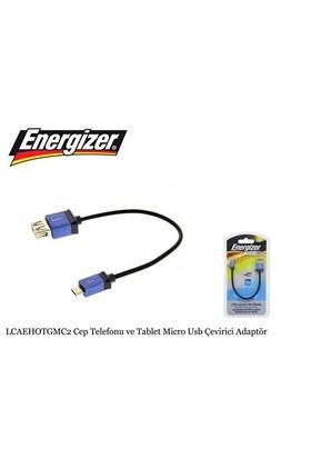 Energizer Lcaehotgmc2 Çep Telefonu Ve Tablet Micro Usb Çevirici Adaptör
