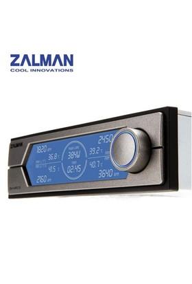 Zalman ZM-MFC3 5,25 Ön Panel Dijital Fan Kontrolcü