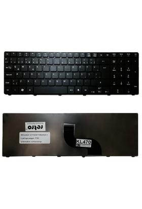 Acer Aspire 5810 Laptop Klavye