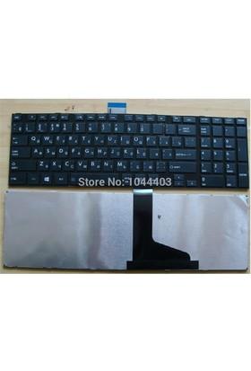 Toshiba C650 Laptop Klavye