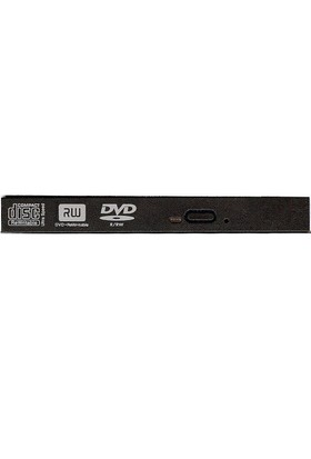 Lg Gsa-T21n 8X Notebook Dvd Yazıcı Siyah Ide