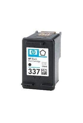 HP 337 Siyah Mürekkep Püskürtmeli Baskı Kartuşu C9364EE / C9364E