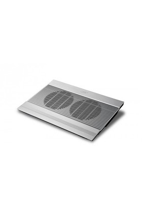 Deep Cool N8 Ultra Alüminyum 140mm Çift Fanlı Notebook Soğutucusu