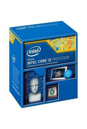 Intel Core i5 4460 3.2GHz 6MB Cache LGA1150 İşlemci