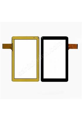 Hometech T905 9 İnç Dokunmatik Ekran