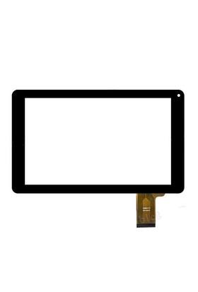 Universal Wj663-V1.0 9 İnç Dokunmatik Ekran